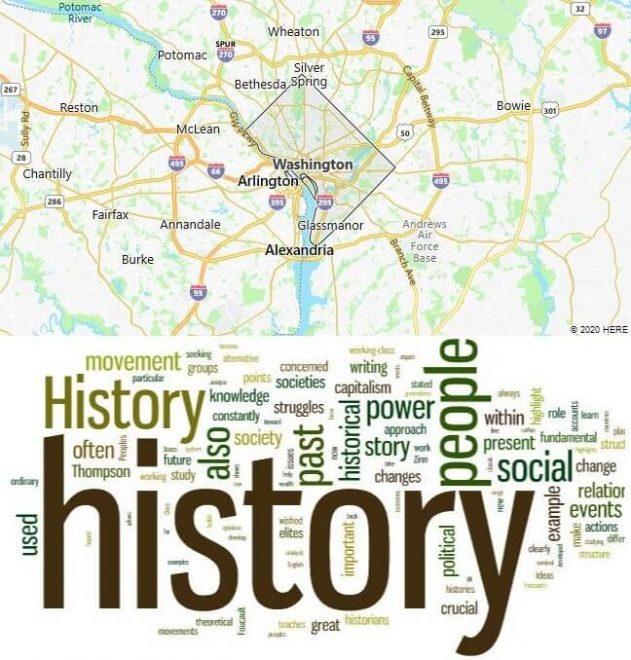 History Schools in Washington DC