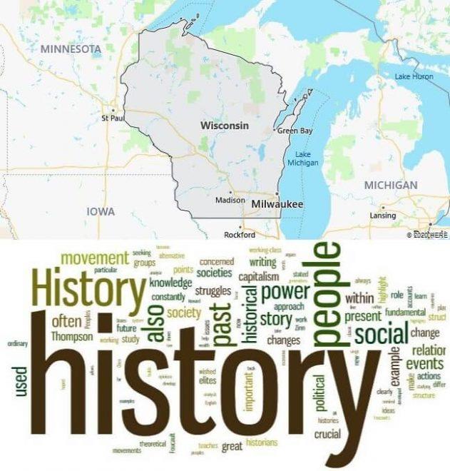 History Schools in Wisconsin