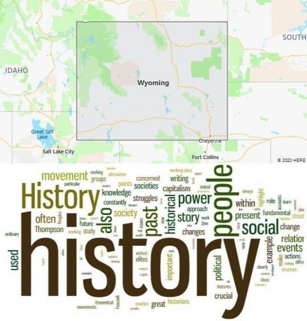 History Schools in Wyoming