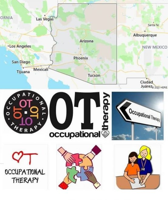 Occupational Therapy Schools in Arizona