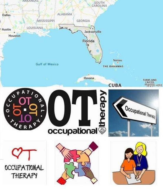 Occupational Therapy Schools in Florida