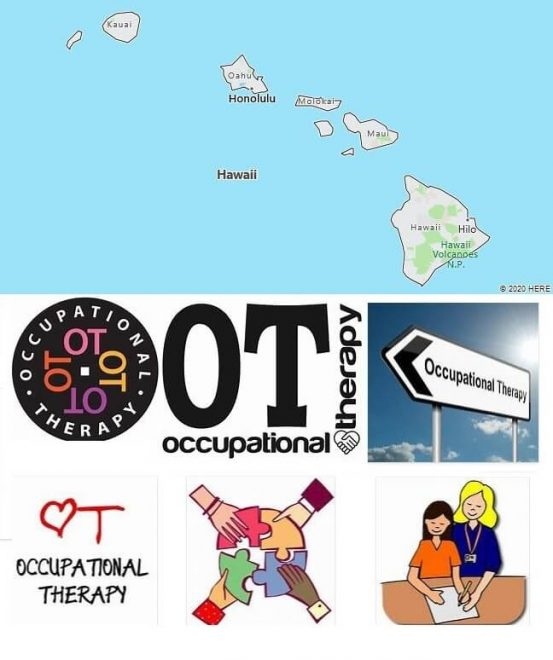 Occupational Therapy Schools in Hawaii