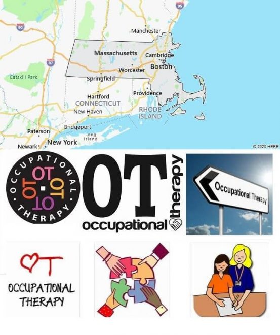 Occupational Therapy Schools in Massachusetts
