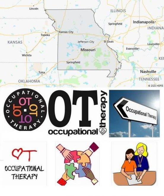 Occupational Therapy Schools in Missouri