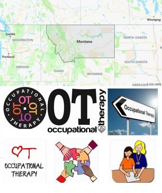 Occupational Therapy Schools in Montana