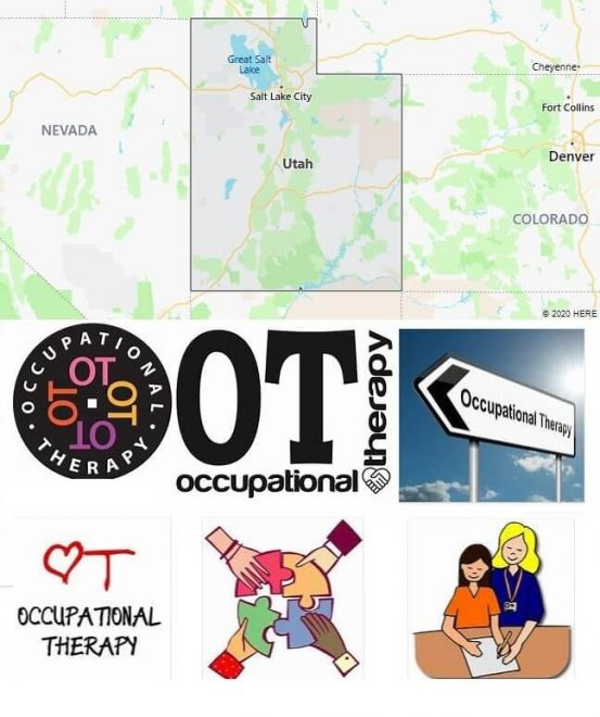 Occupational Therapy Schools in Utah
