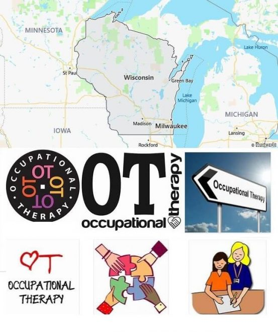 Occupational Therapy Schools in Wisconsin
