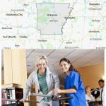 Top Physical Therapy Schools in Arkansas