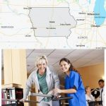 Top Physical Therapy Schools in Iowa