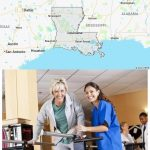 Top Physical Therapy Schools in Louisiana