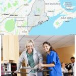 Top Physical Therapy Schools in Maine
