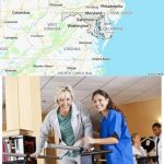 Top Physical Therapy Schools in Maryland