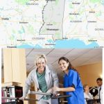 Top Physical Therapy Schools in Mississippi
