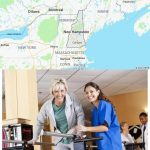 Top Physical Therapy Schools in New Hampshire