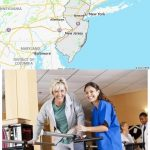 Top Physical Therapy Schools in New Jersey
