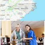 Top Physical Therapy Schools in North Carolina