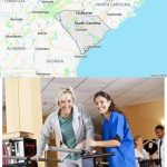 Top Physical Therapy Schools in South Carolina