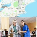 Top Physical Therapy Schools in Vermont