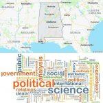 Top Political Science Schools in Alabama