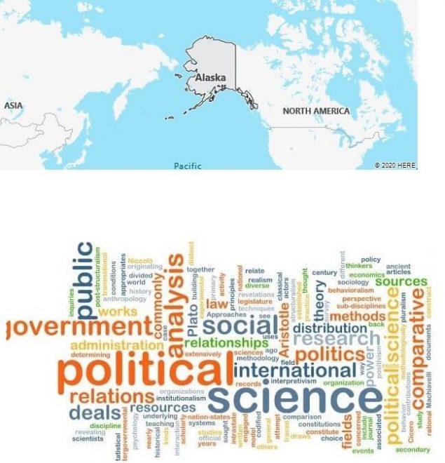 Political Science Schools in Alaska