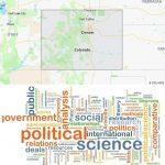 Top Political Science Schools in Colorado