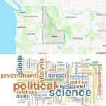Top Political Science Schools in Idaho