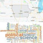 Top Political Science Schools in Iowa