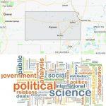 Top Political Science Schools in Kansas