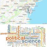 Top Political Science Schools in Maryland
