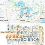 Top Political Science Schools in Michigan