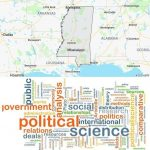 Top Political Science Schools in Mississippi