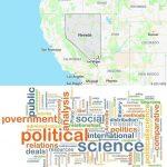 Top Political Science Schools in Nevada