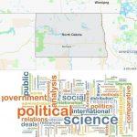 Top Political Science Schools in North Dakota