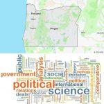 Top Political Science Schools in Oregon