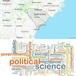 Top Political Science Schools in South Carolina
