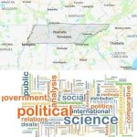 Top Political Science Schools in Tennessee