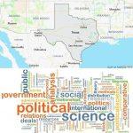 Top Political Science Schools in Texas