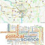 Top Political Science Schools in Washington DC