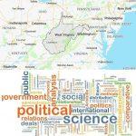 Top Political Science Schools in West Virginia