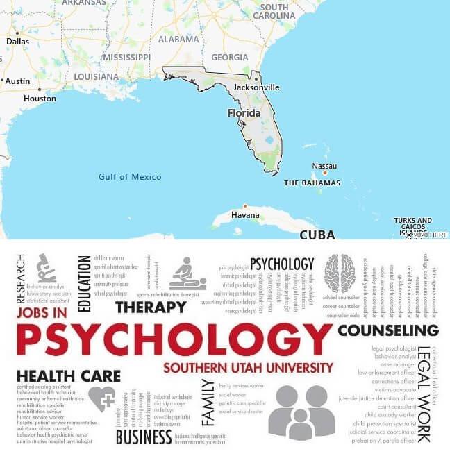 Psychology Schools in Florida