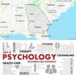 Top Psychology Schools in Georgia