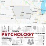 Top Psychology Schools in Iowa
