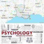 Top Psychology Schools in Louisiana