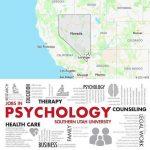 Top Psychology Schools in Nevada