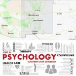 Top Psychology Schools in New Mexico