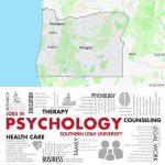 Top Psychology Schools in Oregon