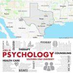 Top Psychology Schools in Texas