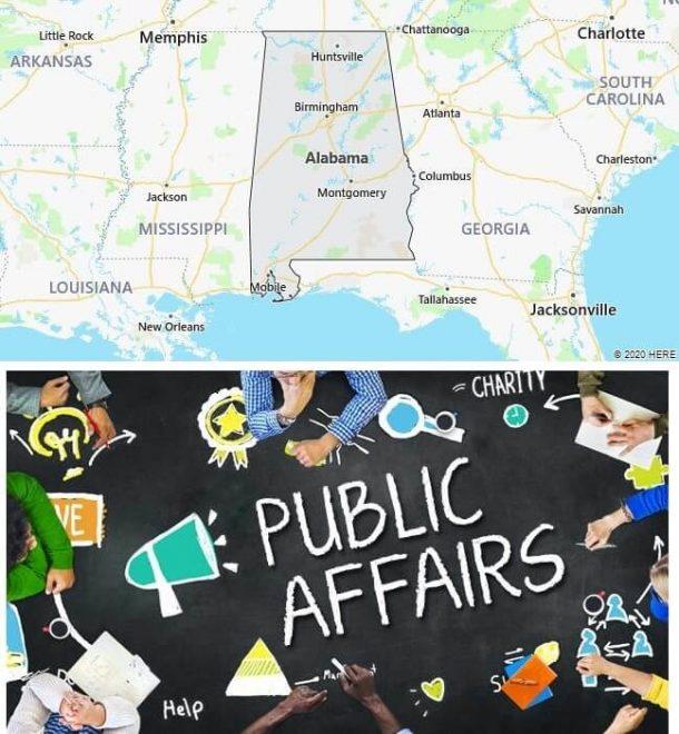 Public Affairs Schools in Alabama