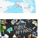 Top Public Affairs Schools in Alaska