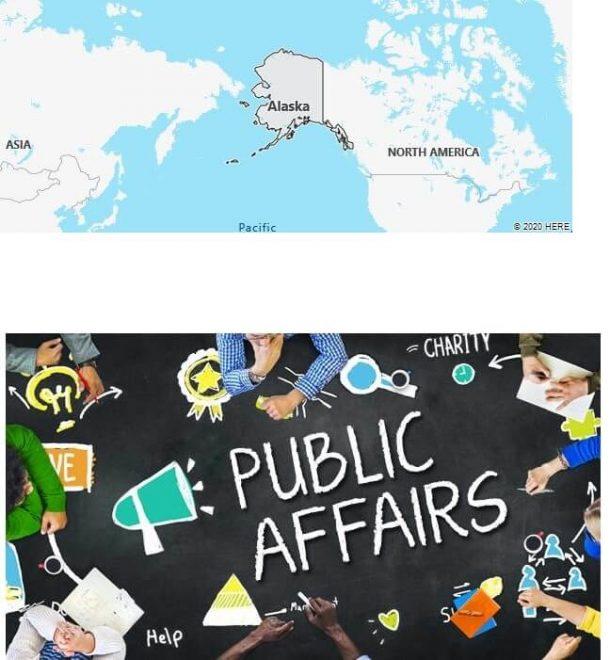 Public Affairs Schools in Alaska